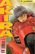 AKIRA (Otomo)