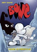 Bone (9 tomos)