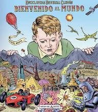 Enciclopedia Universal Clismón (Miguel Brieva)