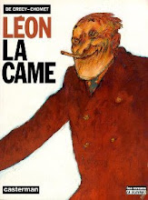 Léon La Came (tetralogía) De Crecy - Chomet