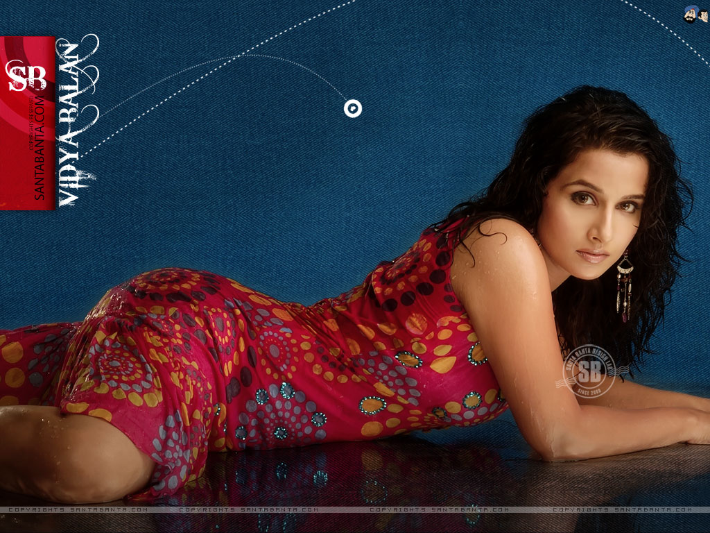 hot hot wallpapers: vidyabalan hot