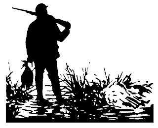 Ευεργέτης Δεντριστών: Ανώνυμος κυνηγός
