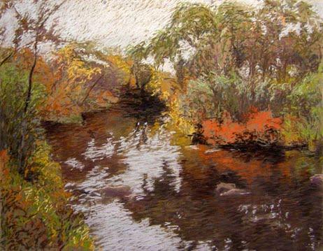 Mullet River #1