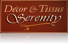 Decor & Tissus Serenity