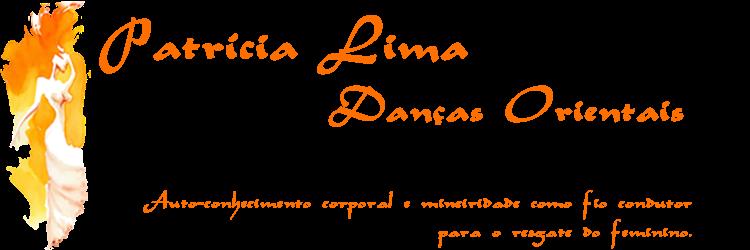 Patricia Lima Danças Orientais