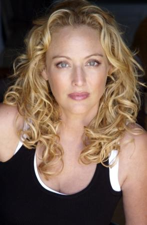 actress ... beautiful Virginia Madsen?