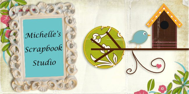 Michelle's Scrapbook Studio