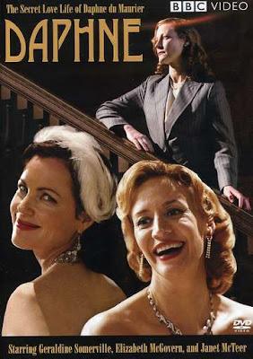 Daphne, Lesbian Movie