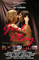 Girl Play, Lesbian Movie Trailer