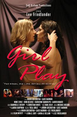 Girl Play, Lesbian Movie