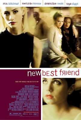 New Best Friend, Lesbian Movie