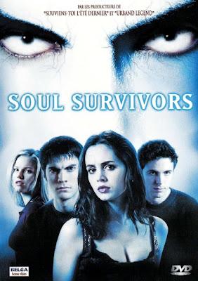 Soul Survivors, Lesbian movie