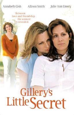 Gillery's Little Secret, Lesbian Movie