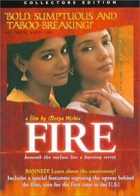 Fire, Lesbian Movie