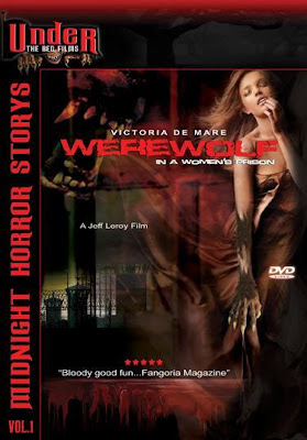 Lesbian Movie, Werewolf in a Womens Prison