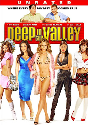 Movie, Deep In The Valley