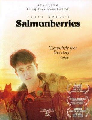 Lesbian Movie, Salmonberries