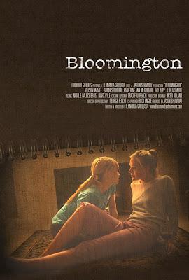 Lesbian Movie, Bloomington