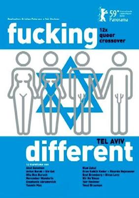 Fucking Different Tel Aviv, Lesbian Movie
