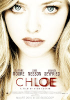 Chloe Trailer, Julianne Moore and Amanda Seyfried Lesbian Kiss