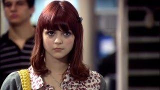 lesbian, Kathryn Prescott lesbian tv character