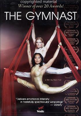 The Gymnast, Lesbian Movie