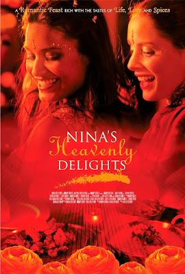 Nina's Heavenly Delights, lesbian movie