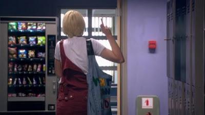Lily Loveless, Lesbian Character