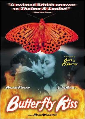 Butterfly Kiss, Lesbian Movie