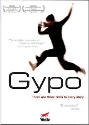 Gypo, Lesbian Movie