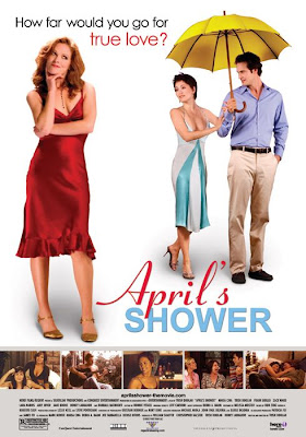 April's Shower, Lesbian Movie
