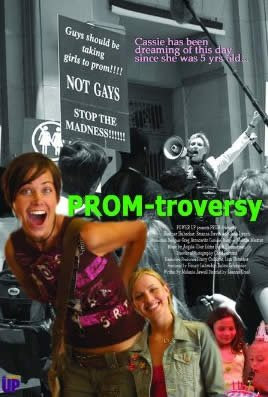 Promtroversy, Lesbian Movie