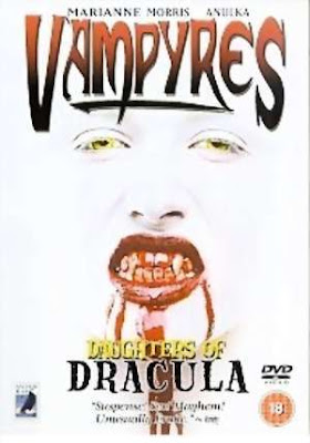 Vampyres, lesbian movie