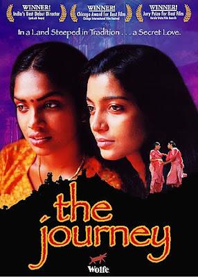 The Journey (Sancharram), The Journey Lesbian Movie