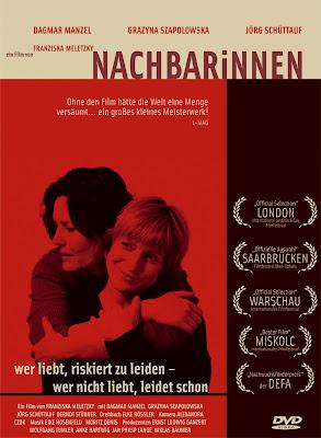 Nachbarinnen, Lesbian movie