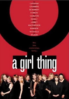 A Girl Thing, Lesbian Movie
