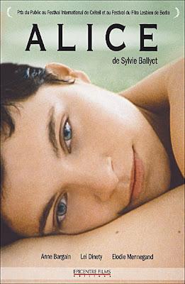 Alice, Lesbian Short Film