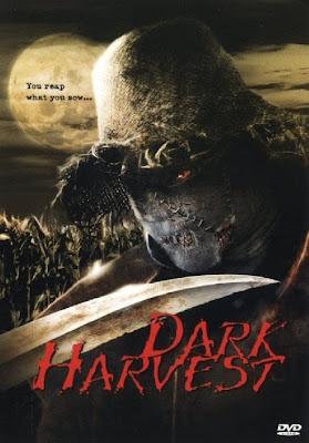 Dark Harvest , lesbian movie