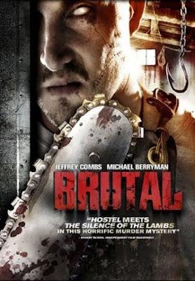 Brutal, 2007 Movie Watch Online lesbianism
