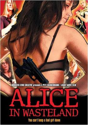 Alice in Wasteland, 2007 Movie Watch Online lesbianism