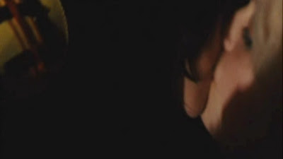 Dakota Fanning and Kristen Stewart, Lesbian kiss