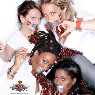 Cherry Bomb, Lesbian Talk Show
