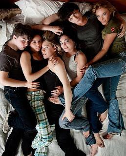 Girl/Girl Scene Lesbian Web Series, Girl/Girl Scene