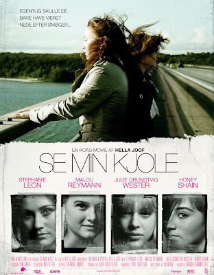 Hush Little Baby Se Min Kjole, Lesbian Movie
