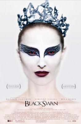 Black Swan, Lesbian Movie