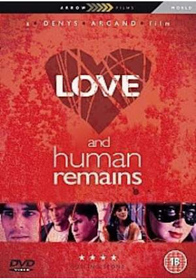 Love and Human Remains, Lesbian Movie Trailer