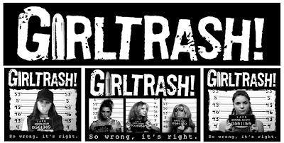 Girltrash, lesbian Web series