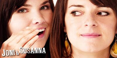 Joni and Susanna, Lesbian Web Series lesmedia