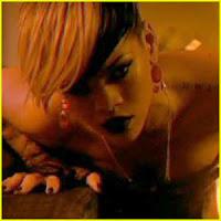 Rihanna, Te Amo Lesbian Lyrics lesmedia