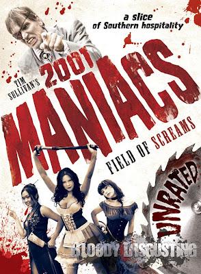 2001 Maniacs: Field of Screams, 2010 Lesbian Movie Watch Online lesmedia
